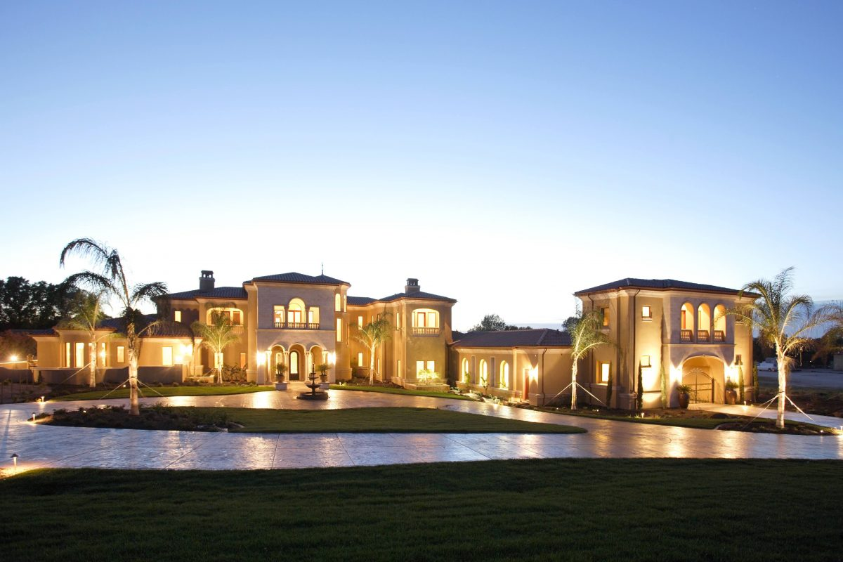 Top Ten Danville Luxury Estates California Real Estate