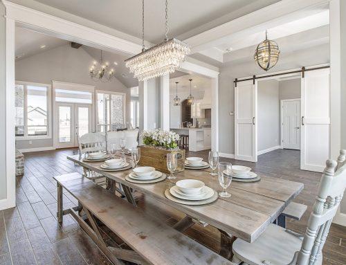 Top Ten Dublin Luxury Homes